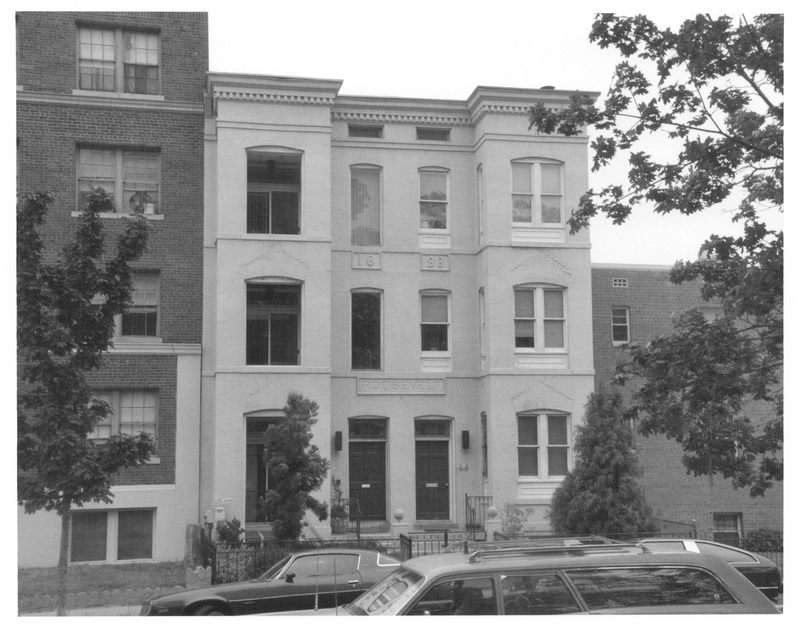 The Roosevelt, 1989