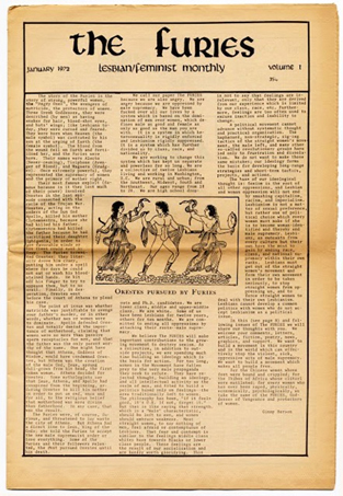 DC WASHINGTON FURIES COLLECTIVE<br />