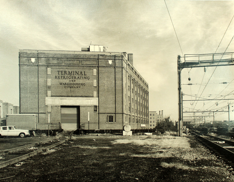 Terminal Refrigerating and Warehousing Company