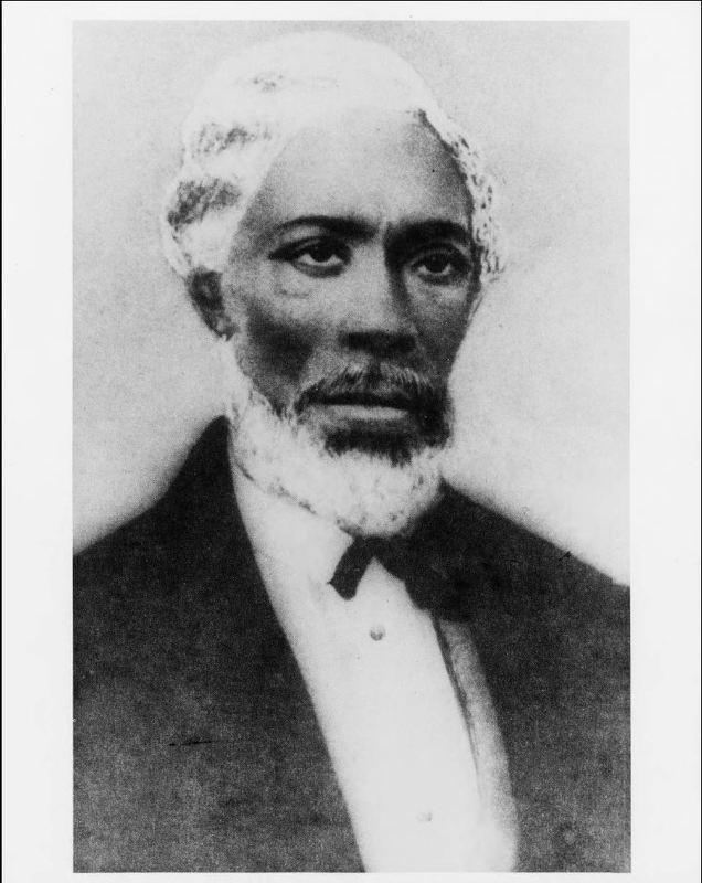 Anthony Bowen (1809-1871)